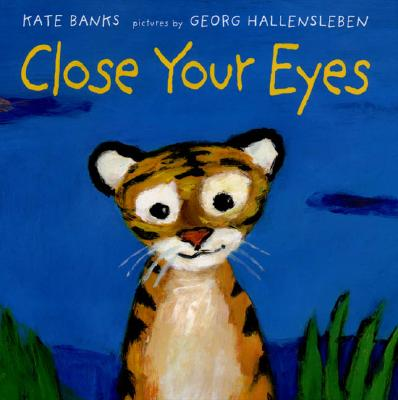 Close Your Eyes By Banks, Kate/ Hallensleben, Georg (ILT)